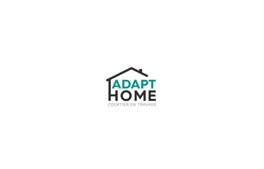 Jane Web a écrit les textes du site Adapt-Home, courtier en travaux.